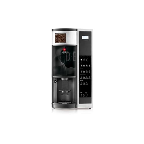 Espresso 220 & Premio
